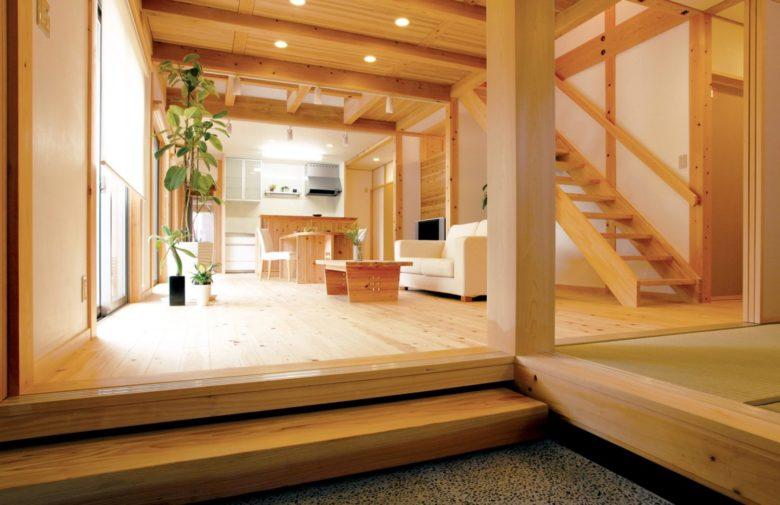 木造建築はもえやすいか?