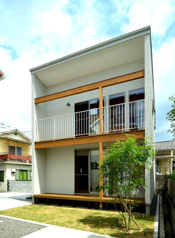 コンパクトな家(9坪ハウス)